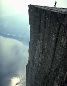 at-the-edge-of-a-cliff